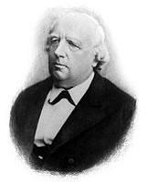 Карл Теодор Вільгельм Вейєрштрасс