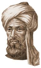 Мухаммед аль-Хорезмі