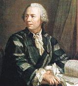 Ейлер Л. (1707—1783)