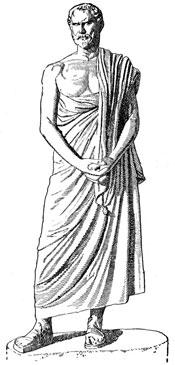 Стародавній грек