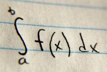 Початки диференціального та інтегрального числення