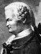 Йоганн Генріх Ламберт
