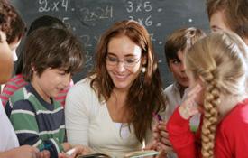 Як прищепити дитині інтерес до математики? Ілюстрація