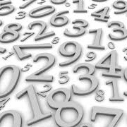 Дійсні числа. Історична довідка