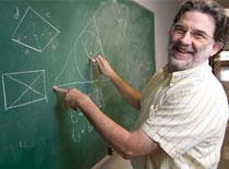 Як навчати учнів розв'язувати стереометричні задачі