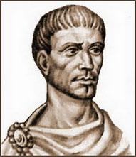 Діофант Александрійський