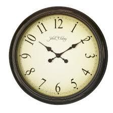 Удивительные часы (китайская головоломка)