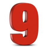 Замечательные свойства «девяти»