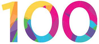 Скільки разів можна від 100 відняти 10?